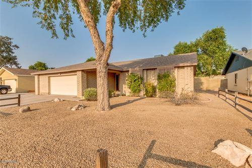 Photo of 11813 N 52ND Avenue, Glendale, AZ 85304 (MLS # 6134748)