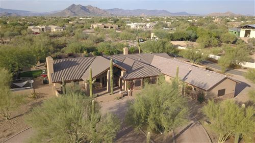 Photo of 5746 E WINDSTONE Trail, Cave Creek, AZ 85331 (MLS # 6142748)