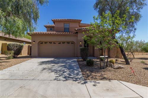 Photo of 7279 W EAGLE RIDGE Lane, Peoria, AZ 85383 (MLS # 6224748)