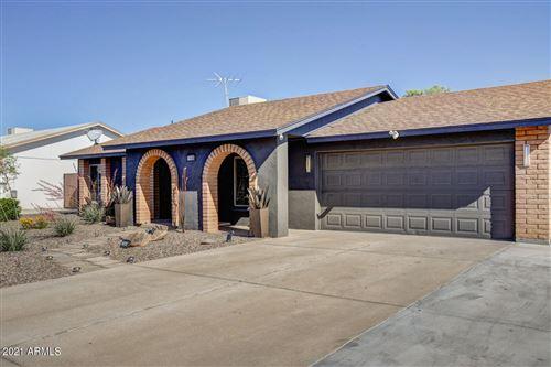 Photo of 1140 W FREMONT Drive, Tempe, AZ 85282 (MLS # 6226748)