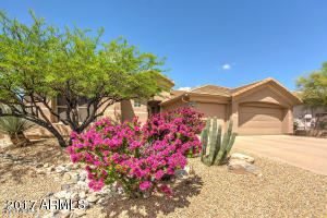 Photo of 16712 N 106TH Way N, Scottsdale, AZ 85255 (MLS # 6242748)