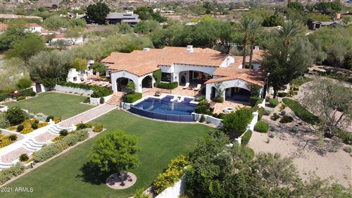 Photo of 6742 N 48th Street, Paradise Valley, AZ 85253 (MLS # 6251748)