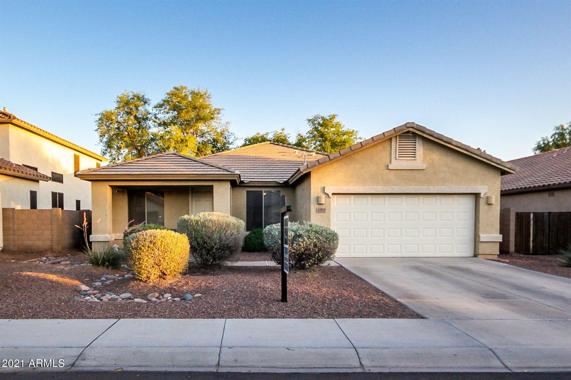 12511 W GLENROSA Drive, Litchfield Park, AZ 85340 - MLS#: 6236748