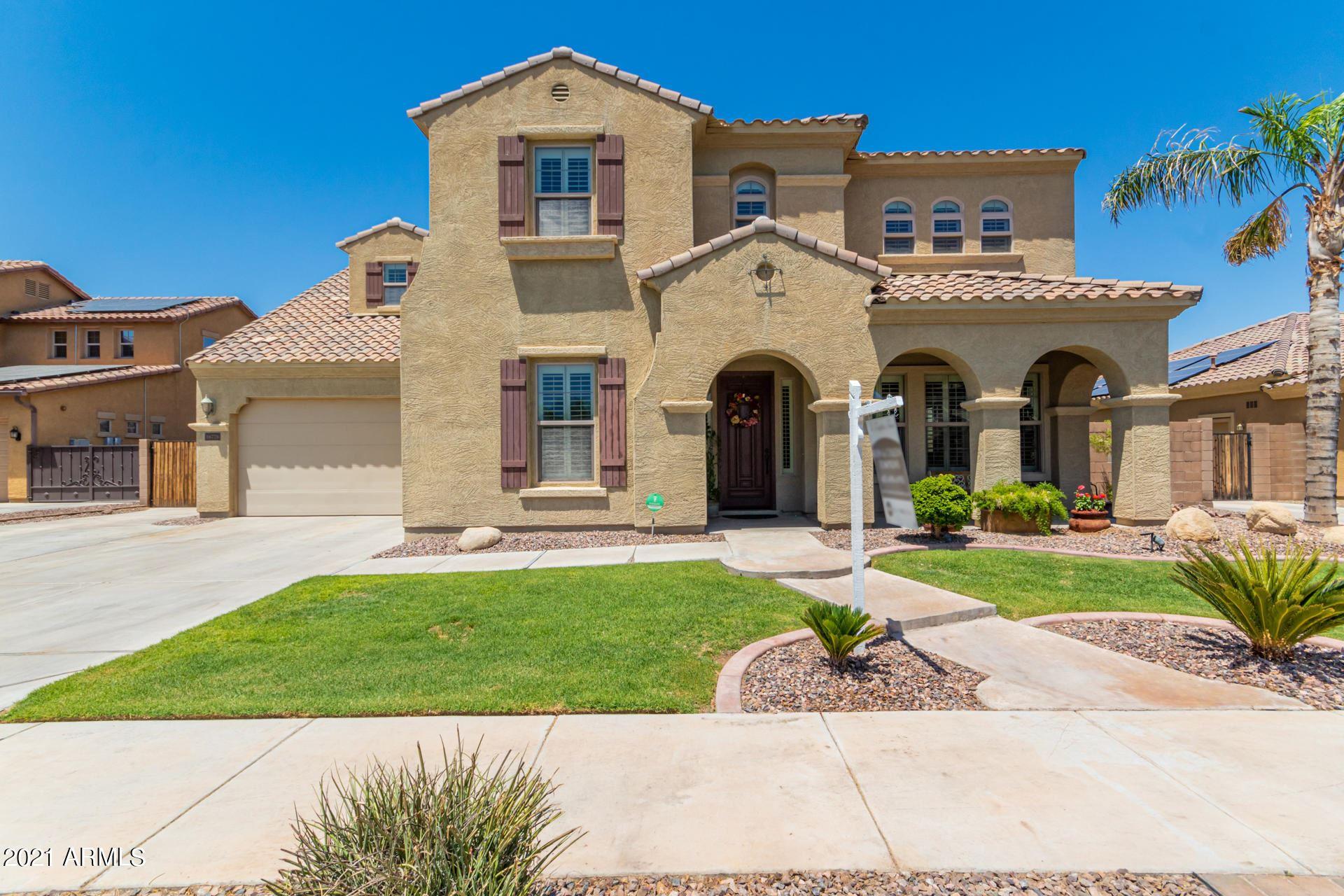 16778 W JACKSON Street, Goodyear, AZ 85338 - MLS#: 6237748