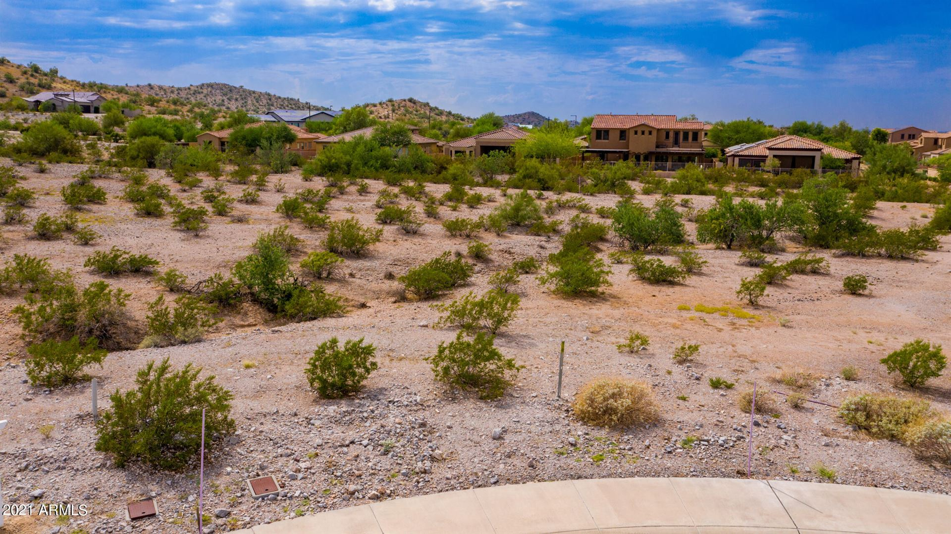Photo of 17736 W PASEO Way, Goodyear, AZ 85338 (MLS # 6295748)