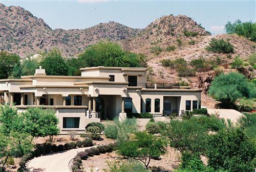 Photo of 3256 E PALO VERDE Drive, Paradise Valley, AZ 85253 (MLS # 6076749)