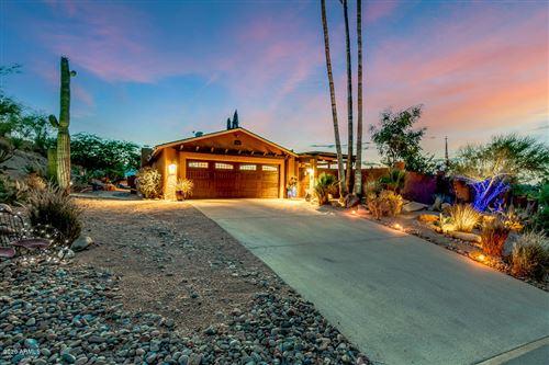 Photo of 13816 N ARROWEED Drive, Fountain Hills, AZ 85268 (MLS # 6084749)