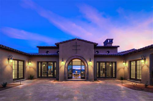 Photo of 36483 N 101ST Way, Scottsdale, AZ 85262 (MLS # 6105749)