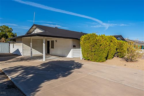 Photo of 10326 W MONTEROSA Drive, Sun City, AZ 85351 (MLS # 6106749)