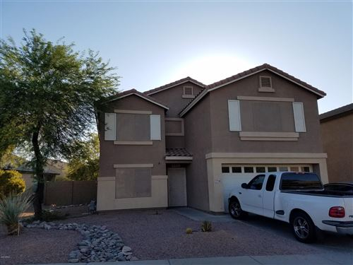 Photo of 7738 S 47TH Lane, Laveen, AZ 85339 (MLS # 6111749)