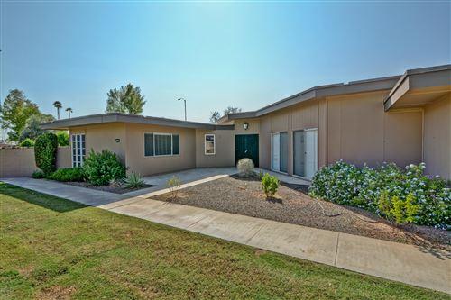 Photo of 10822 W THUNDERBIRD Boulevard, Sun City, AZ 85351 (MLS # 6135749)