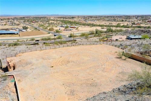 Tiny photo for 12620 N THUNDERBIRD Road, Maricopa, AZ 85139 (MLS # 6213749)