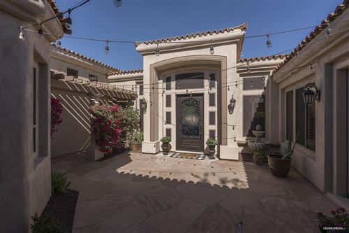 Photo of 22955 N 79TH Place, Scottsdale, AZ 85255 (MLS # 6228749)