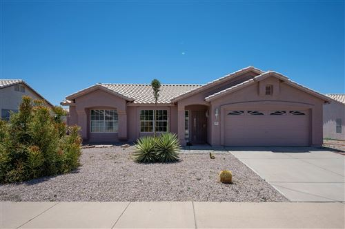 Photo of 6309 E PEARL Street, Mesa, AZ 85215 (MLS # 6233749)