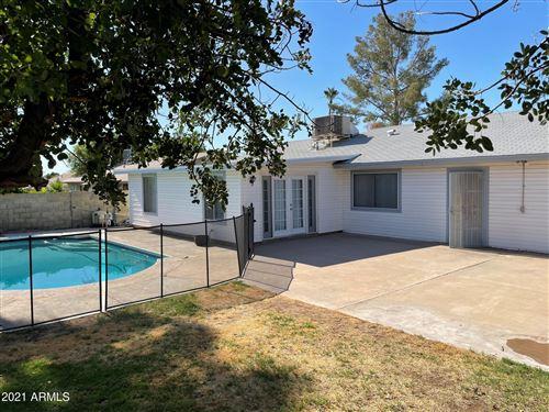 Photo of 4110 E SACATON Street, Phoenix, AZ 85044 (MLS # 6243749)