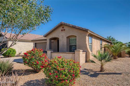 Photo of 22049 E VIA DEL PALO --, Queen Creek, AZ 85142 (MLS # 6309749)