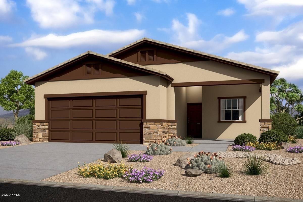 216 W TROPICAL Drive, Casa Grande, AZ 85122 - MLS#: 6035749