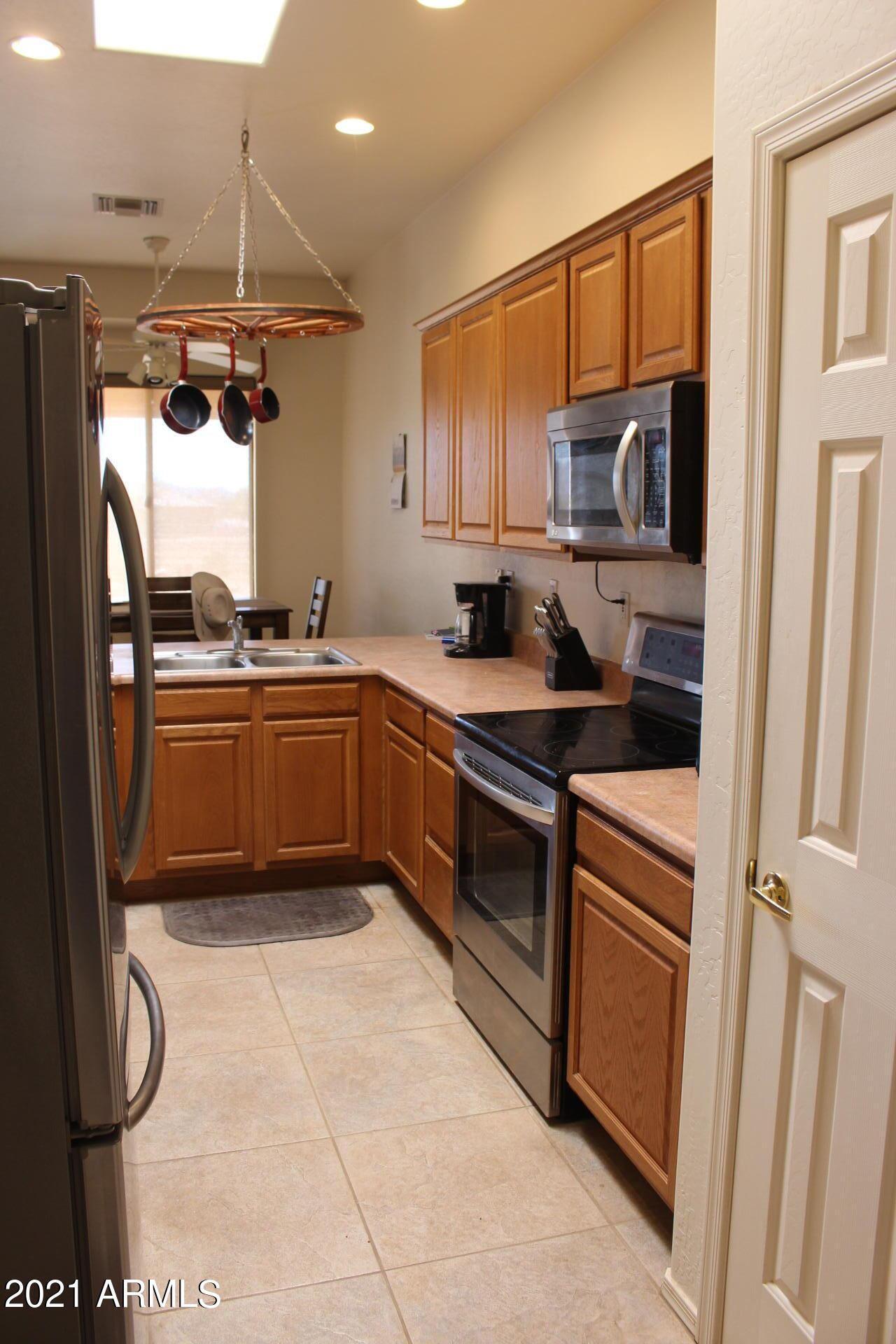 Photo of 28022 N 251ST Avenue, Wittmann, AZ 85361 (MLS # 6197749)