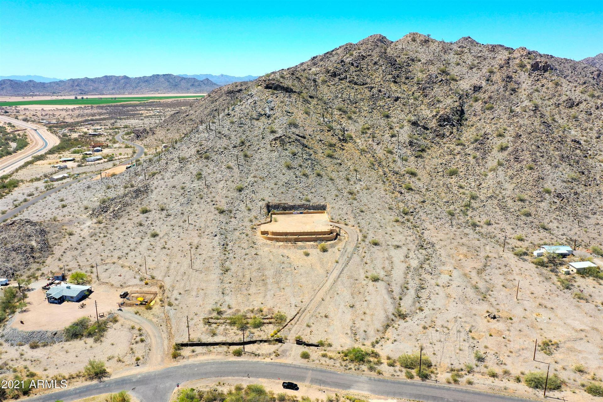 Photo for 12620 N THUNDERBIRD Road, Maricopa, AZ 85139 (MLS # 6213749)
