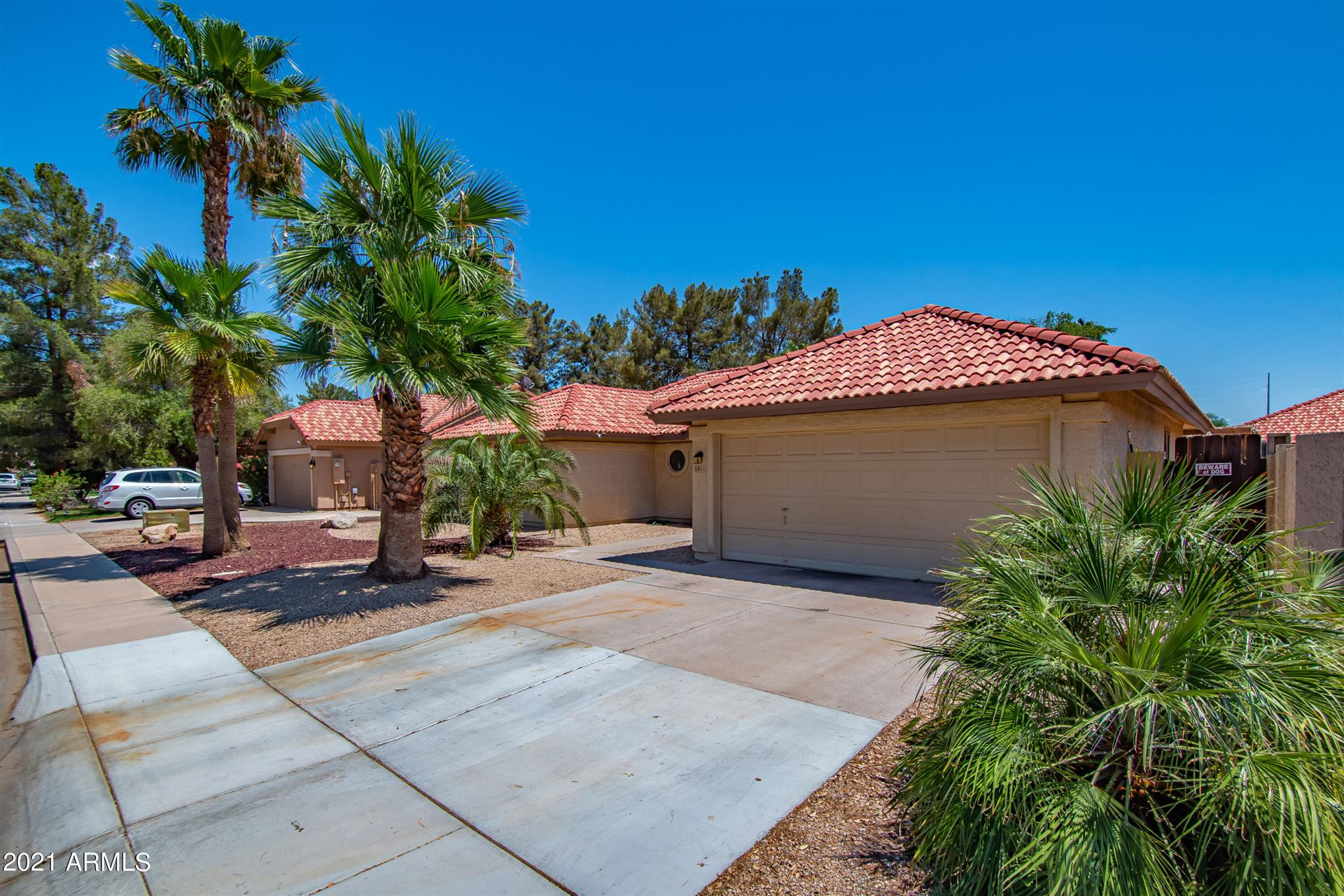 Photo of 5611 W GERONIMO Street, Chandler, AZ 85226 (MLS # 6272749)