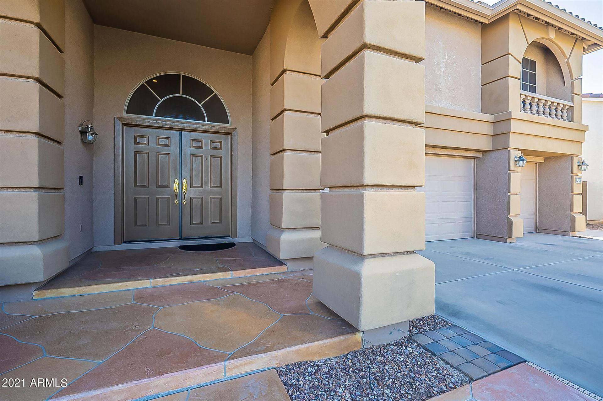 Photo of 5917 N 133RD Avenue, Litchfield Park, AZ 85340 (MLS # 6306749)