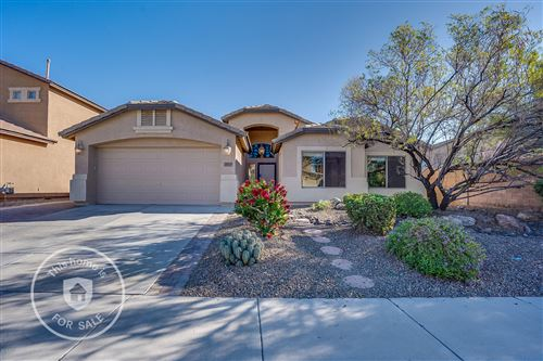 Photo of 29117 N 22ND Lane, Phoenix, AZ 85085 (MLS # 6011750)