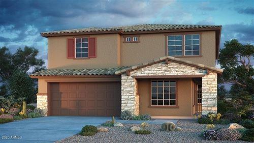 Photo of 13691 N 174th Avenue, Surprise, AZ 85388 (MLS # 6082750)