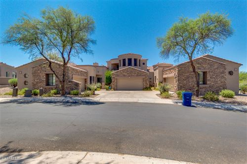 Photo of 7445 E EAGLE CREST Drive #1026, Mesa, AZ 85207 (MLS # 6114750)