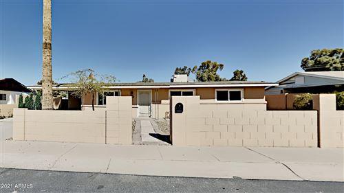 Photo of 1278 W TOLEDO Street, Chandler, AZ 85224 (MLS # 6200750)