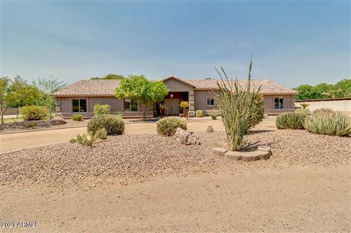 Photo of 2472 E MAGNOLIA Drive, Gilbert, AZ 85298 (MLS # 6249750)