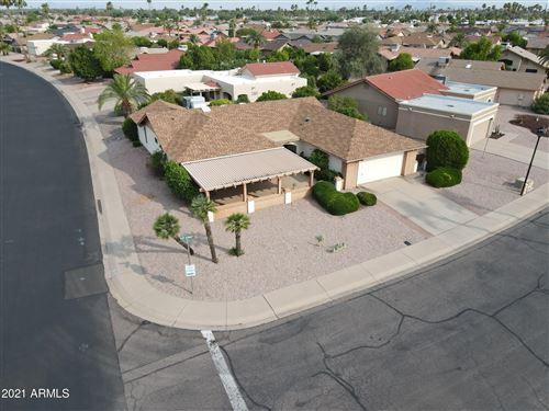 Photo of 1805 LEISURE WORLD --, Mesa, AZ 85206 (MLS # 6268750)