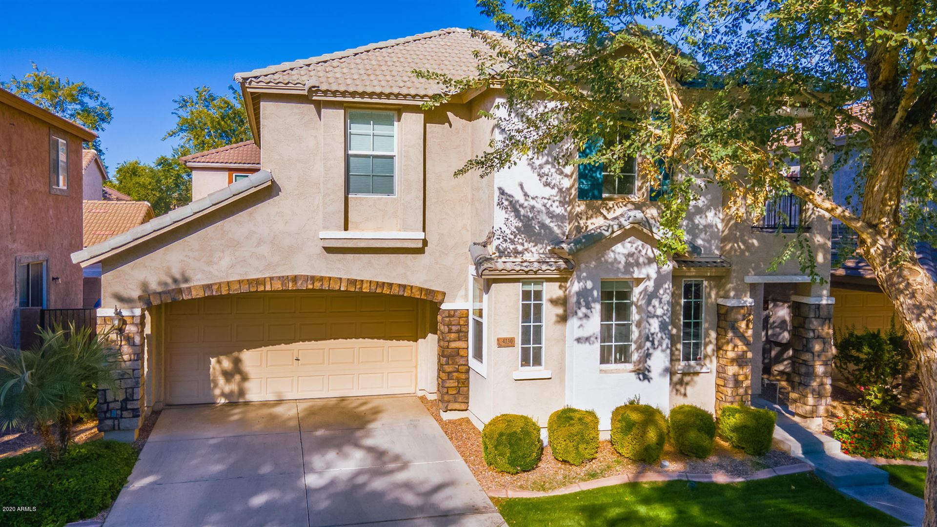 4130 E TYSON Street, Gilbert, AZ 85295 - MLS#: 6167750