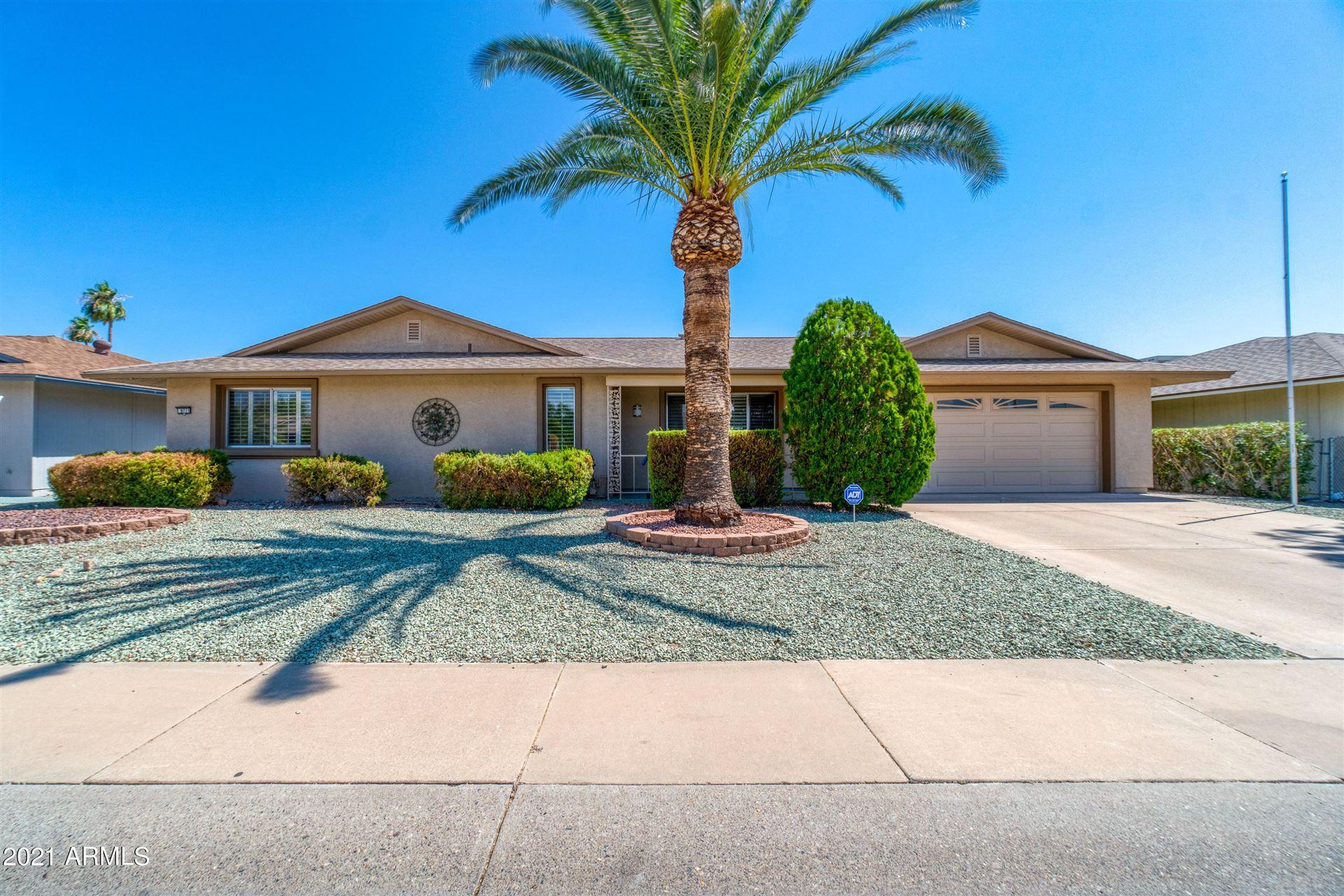 Photo of 9711 W WRANGLER Drive, Sun City, AZ 85373 (MLS # 6248750)