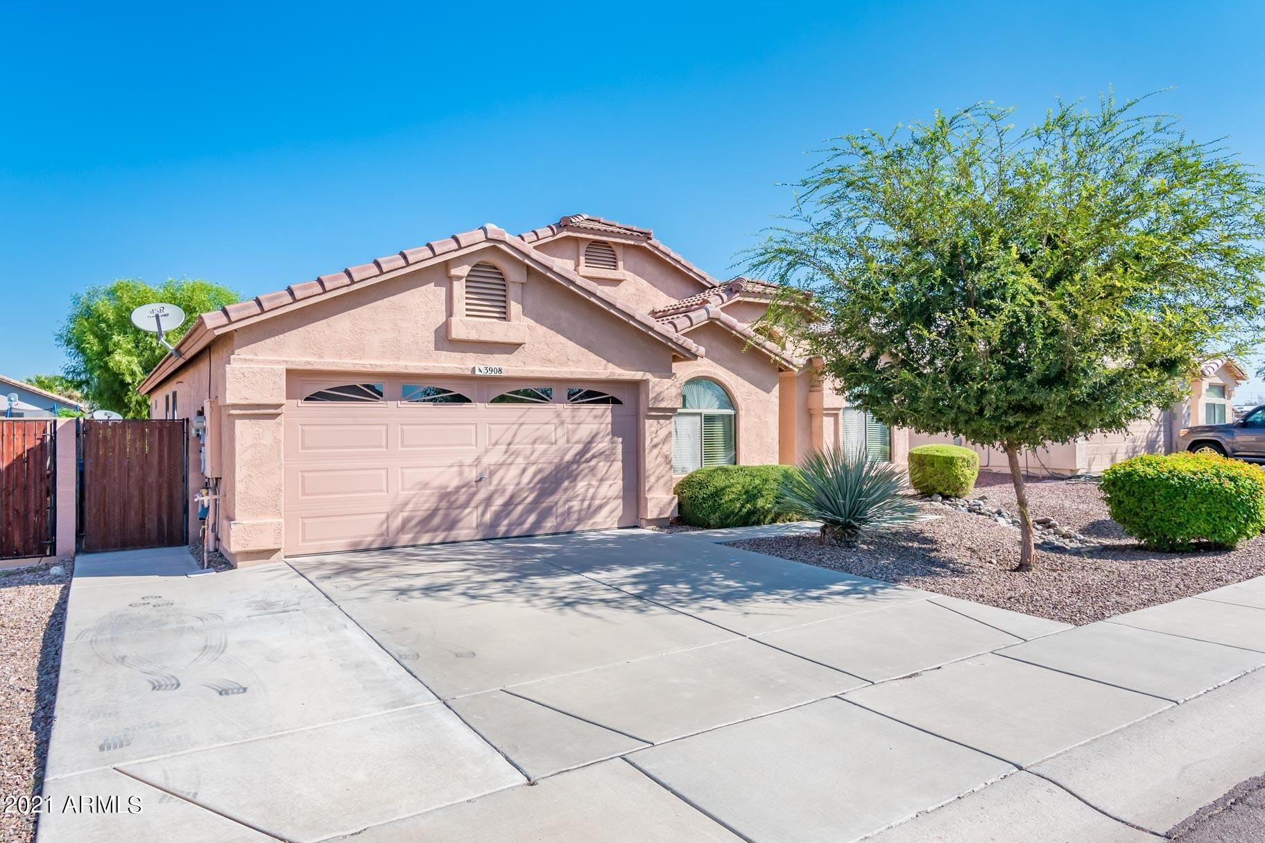 Photo of 3908 W QUAIL Avenue, Glendale, AZ 85308 (MLS # 6296750)