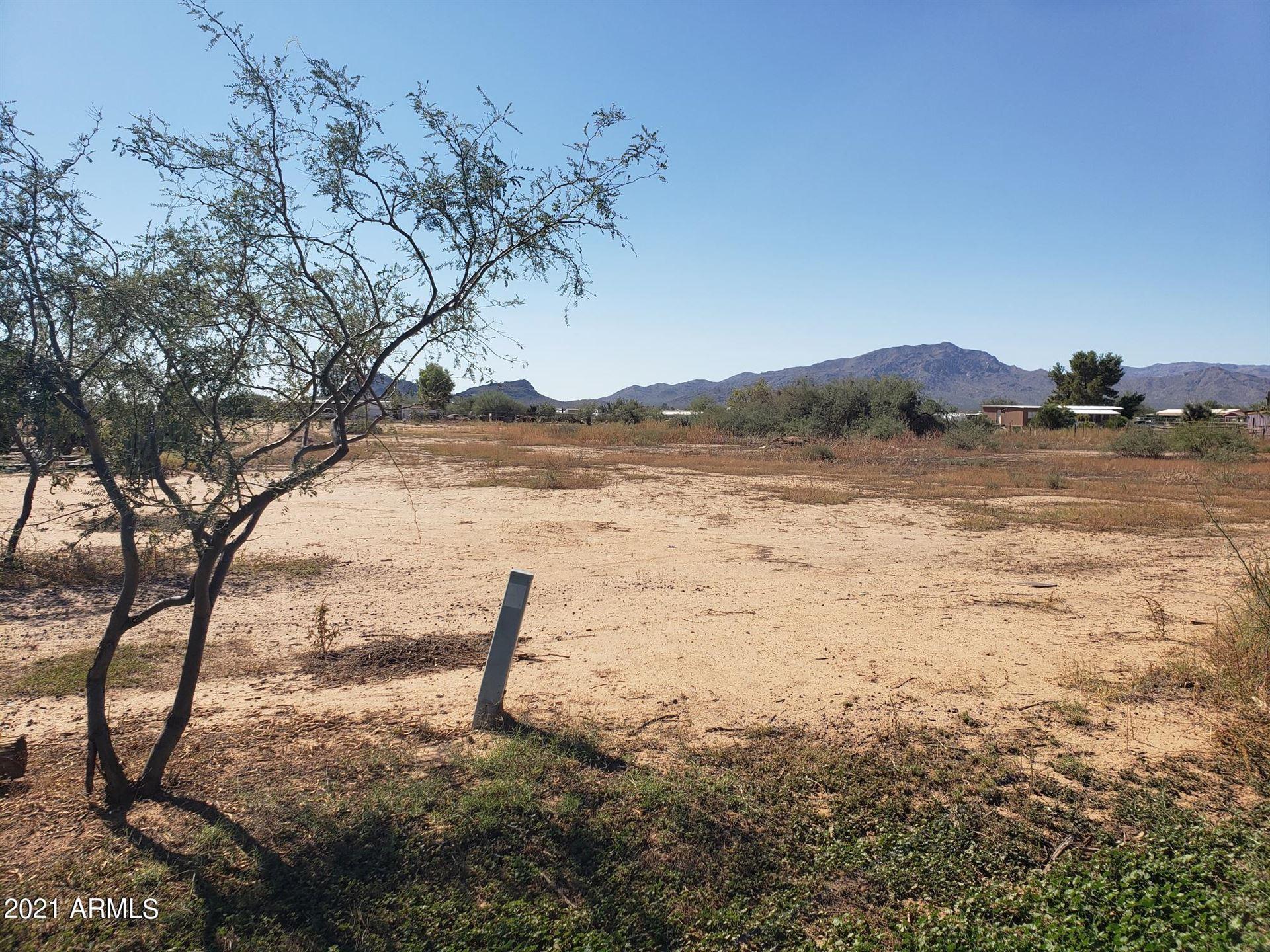 Photo of 000 W Church Street, Aguila, AZ 85320 (MLS # 6308750)