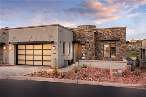 Photo of 16068 E RIDGESTONE Drive, Fountain Hills, AZ 85268 (MLS # 6008751)