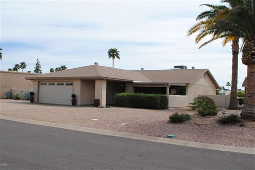 Photo of 9623 E FOSTER Avenue, Sun Lakes, AZ 85248 (MLS # 6054751)