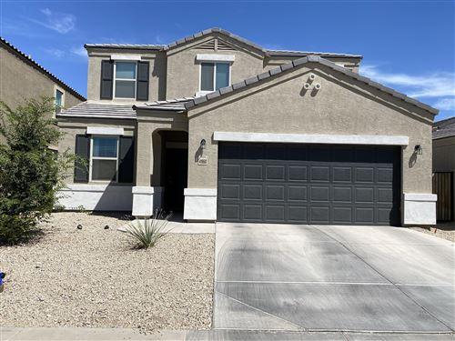 Photo of 41860 W ALLEGRA Drive, Maricopa, AZ 85138 (MLS # 6090751)