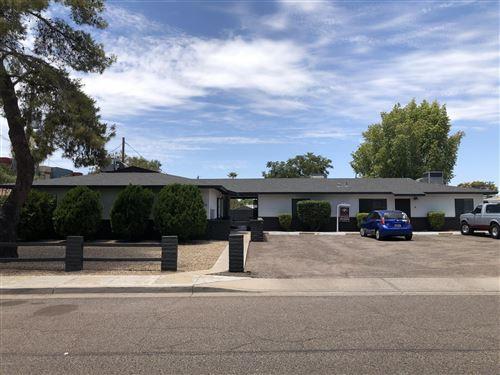 Photo of 3034 N 35TH Street #4, Phoenix, AZ 85018 (MLS # 6091751)