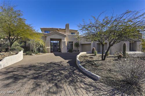 Photo of 12277 N 134th Way, Scottsdale, AZ 85259 (MLS # 6154751)