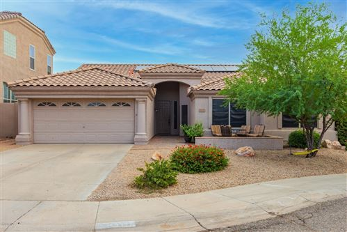 Photo of 25025 N 63RD Drive, Phoenix, AZ 85083 (MLS # 6166751)