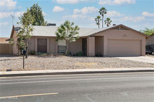 Photo of 4219 W GROVERS Avenue, Glendale, AZ 85308 (MLS # 6228751)