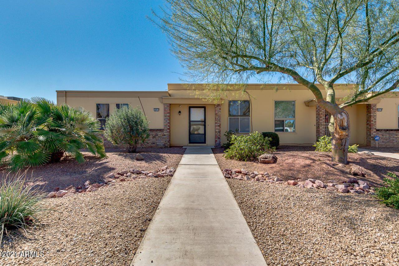 10017 W FORRESTER Drive, Sun City, AZ 85351 - MLS#: 6199751