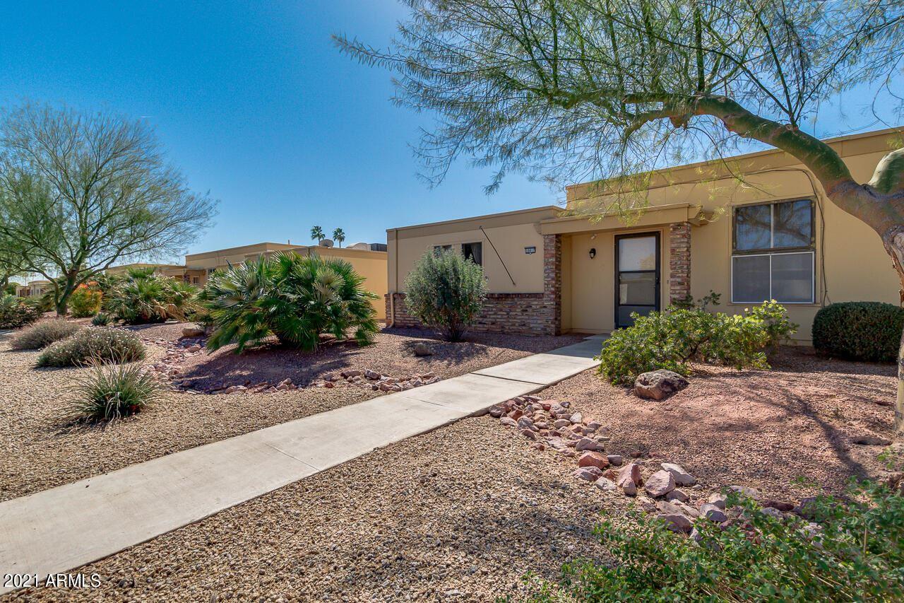 Photo of 10017 W FORRESTER Drive, Sun City, AZ 85351 (MLS # 6199751)