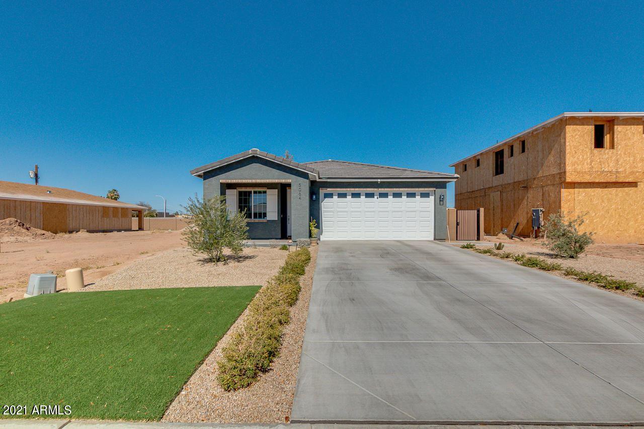 Photo of 5064 W CORTEZ Street, Glendale, AZ 85304 (MLS # 6200751)