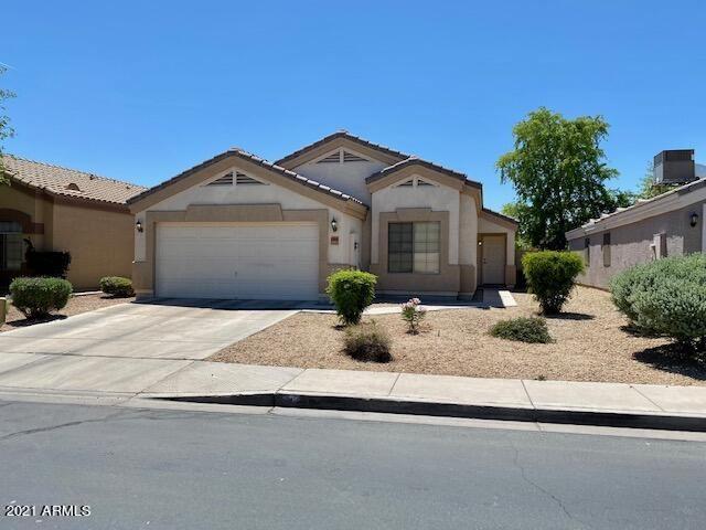 Photo of 14314 N 126TH Avenue, El Mirage, AZ 85335 (MLS # 6229751)