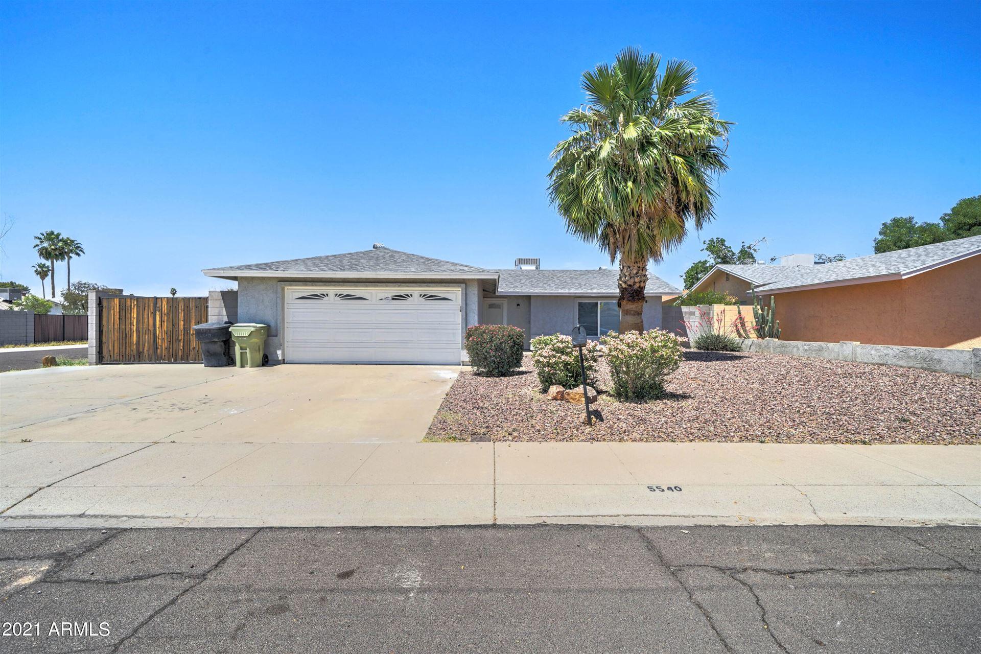 5540 W ALICE Avenue, Glendale, AZ 85302 - #: 6232751