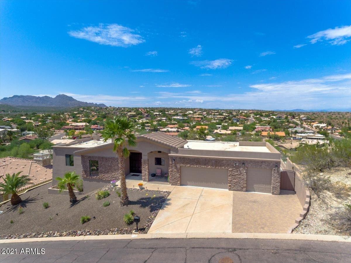 Photo of 15920 E ROCKY MOUNTAIN Place, Fountain Hills, AZ 85268 (MLS # 6268751)