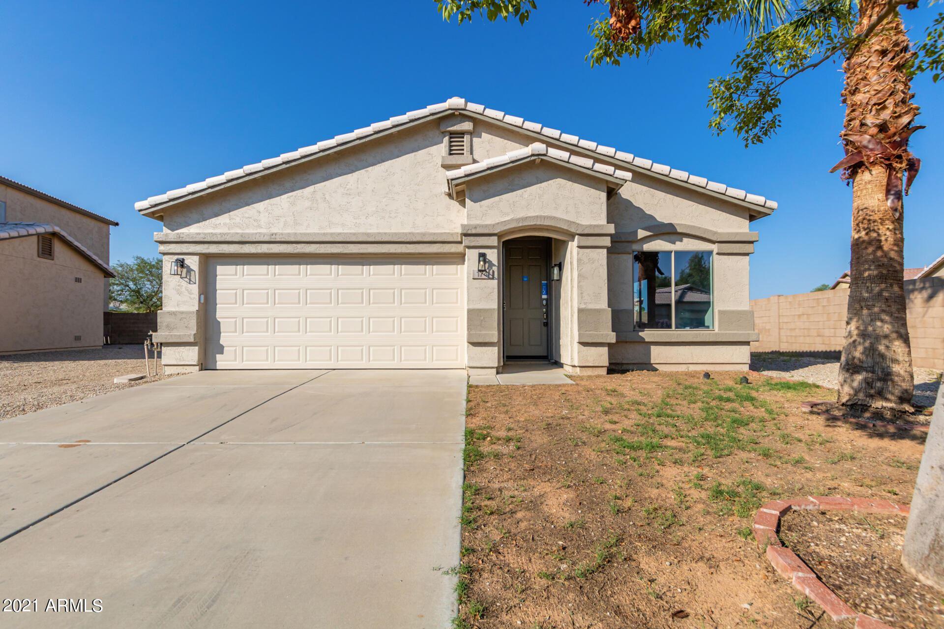 174 E PALOMINO Way, San Tan Valley, AZ 85143 - MLS#: 6274751