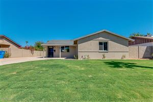 Photo of 13827 N 37TH Place, Phoenix, AZ 85032 (MLS # 5966752)